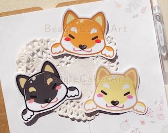 Beagle Cakes Art