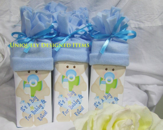 Baby Shower Ideas for Boys  Its a Boy