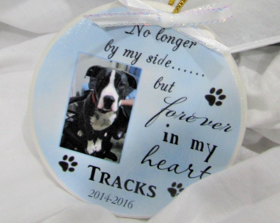 Pet Memorial Gift, Christmas Ornaments, Gifts For Women