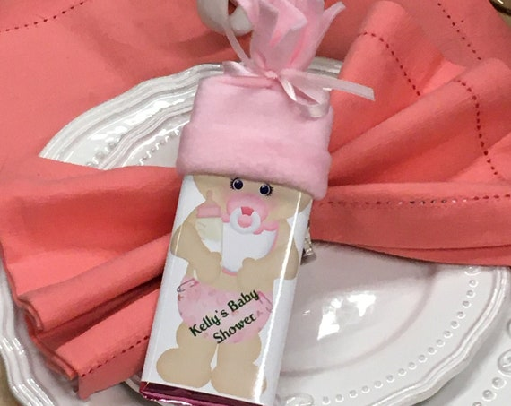 Unique Baby Shower Favors, Baby Shower Girl, Gift for Guests