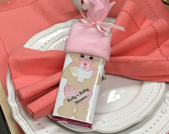 Baby Shower Favors Girl, for Daughter, Its A Girl Announcement, Baby Girl Gift from Grandma