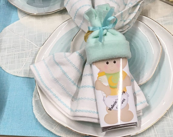 Baby Shower Favors Baby Shower Favor Gender Neutral Baby Party favors