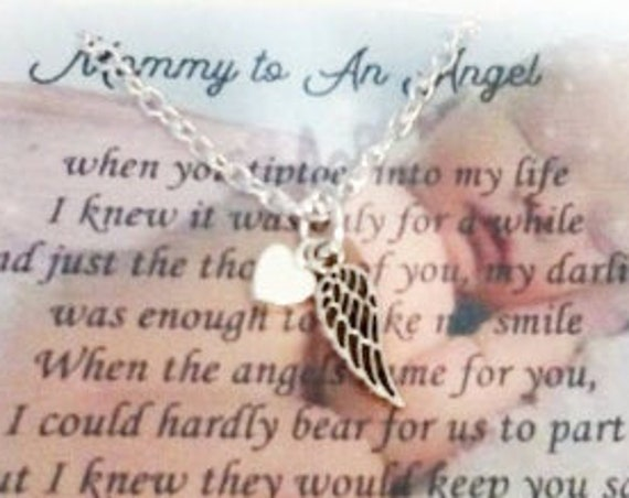 Sympathy Gift for Miscarriage, Pregnancy Loss, Bereavement, Gift for Girlfriend