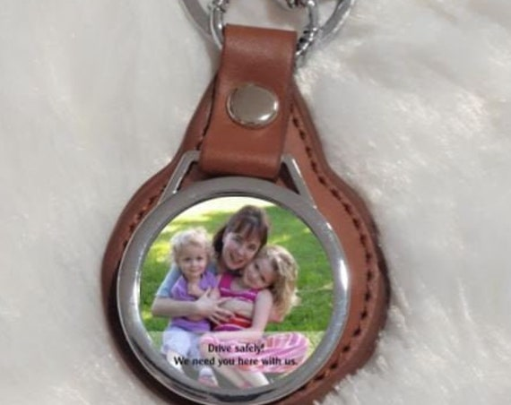 Personalized Gifts for Dad, Keychain, Father's Day, Dad Gift