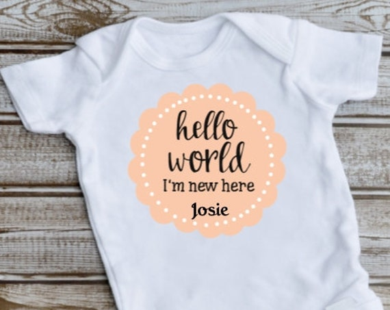 Baby Girl Coming Home Outfit, Baby Shower, New Baby Gift