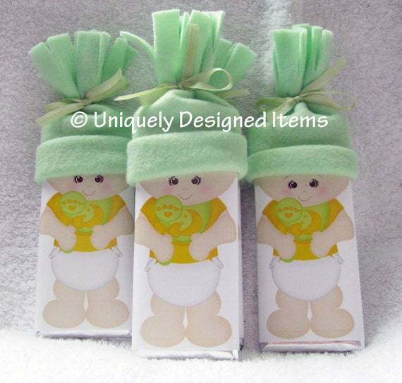 Baby Shower Favors Baby Shower