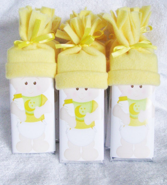 Baby Shower Favors - Baby Shower Favor - Baby Shower - Party Favors - Shower Favors - Personalized Favors - Baby Showers