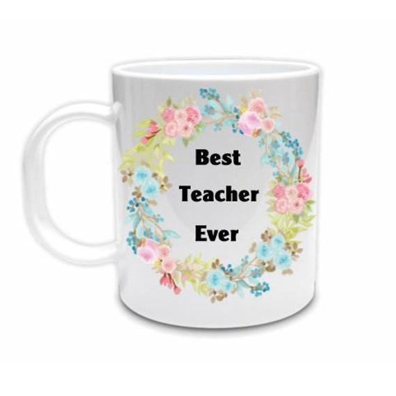 End of Year Teacher Gift, Teacher Appreciation, Gift for Teacher