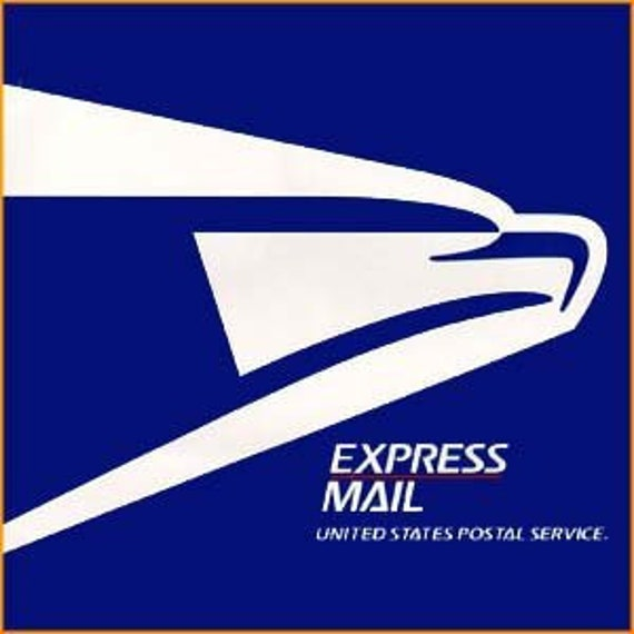 Upgrade shipping to overnight USPS in the United States