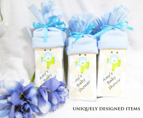 Baby Shower Favors, Baby Shower, Baby Boy, Gifts for New Mom