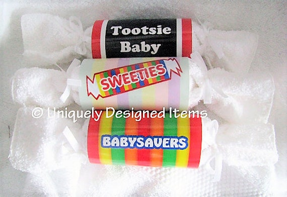Unique Baby Gift Baby Shower Diaper Gift for new Moms