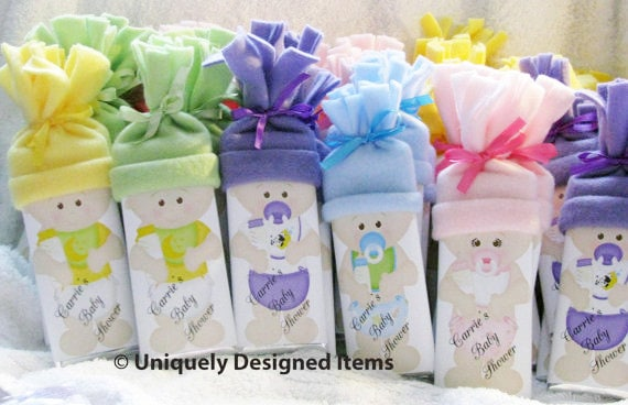 Baby Bar Favors Personalized Favors, Boy Girl Baby Shower Favors, Baby Shower Favors For Twins,