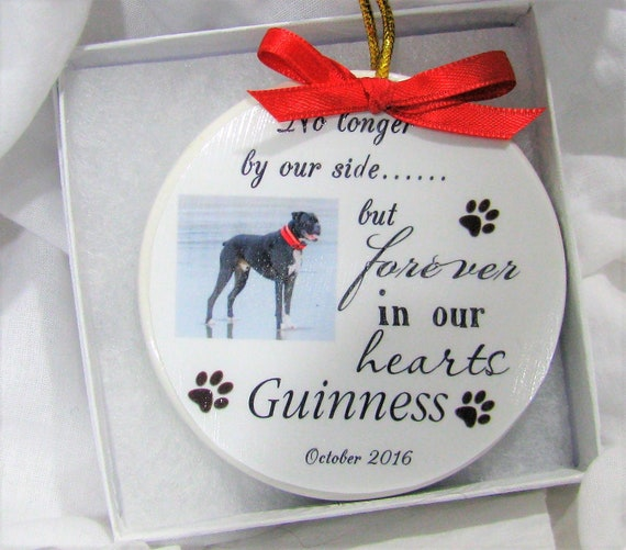 Pet Memorial Gift  Pet Memorial Dog Memorial Pet Loss