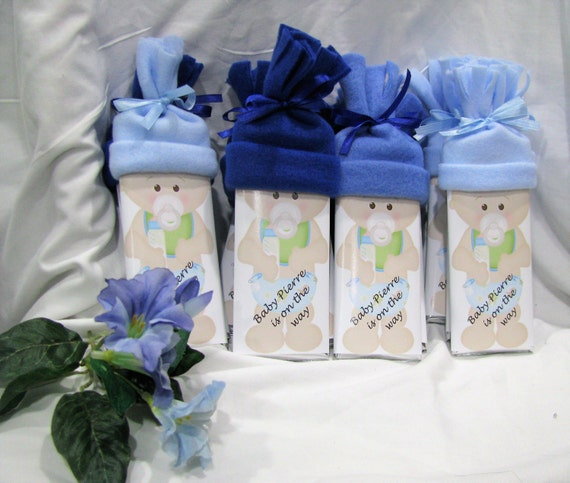 Baby Shower Favors Unique Baby Shower Party Favors It's A Boy