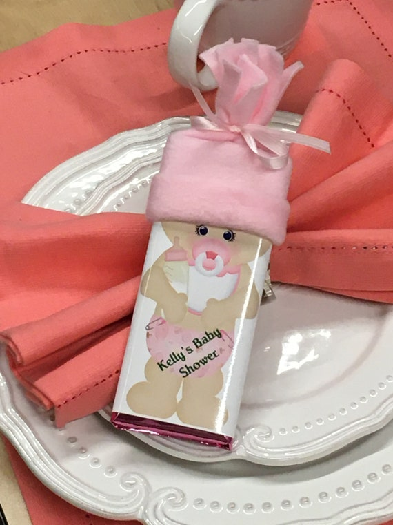Unique Baby Shower Favors, Baby Shower Girl, Guest Gift