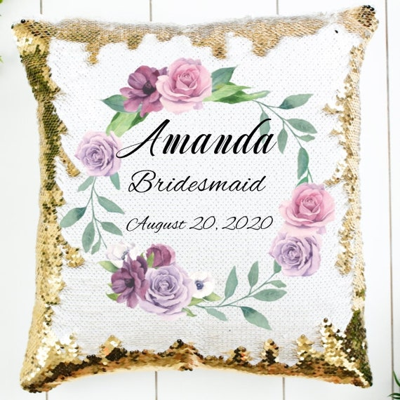 Personalized Bridesmaid Gift, Wedding, Girlfriend Gift