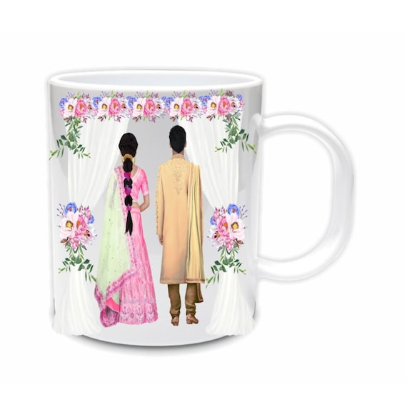 Indian Wedding Gift, Wedding, South Asian, Gift for Bride