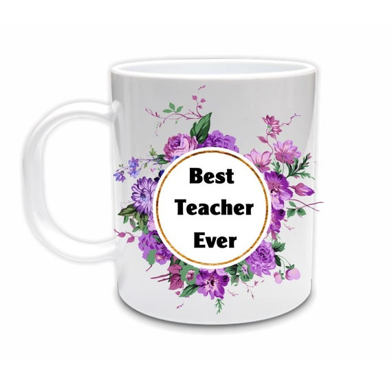 End of Year Teacher Gift, Teacher Appreciation, Coffee Mug, Gift for Teacher