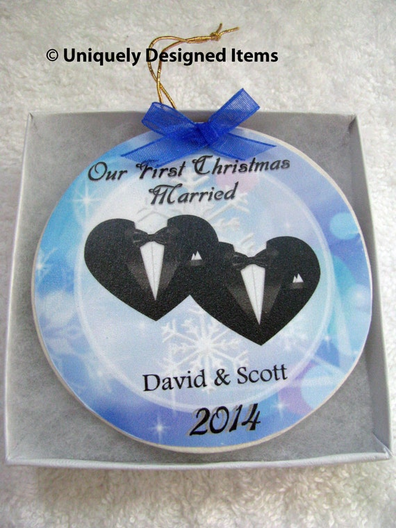 Gay wedding gift - gay wedding - gay gift - wedding gift - Mr and Mr - Gay marriage - gay pride - gay couple - gay marriage gift