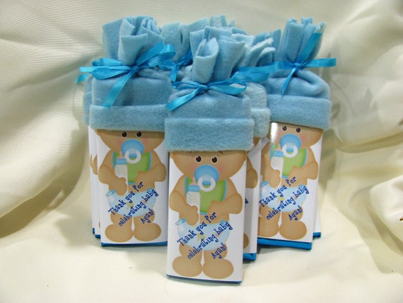 Indian Baby Shower Favors -- South Asian Baby Shower Favors --New Baby ideas  - Baby Shower-- Indian Baby bars