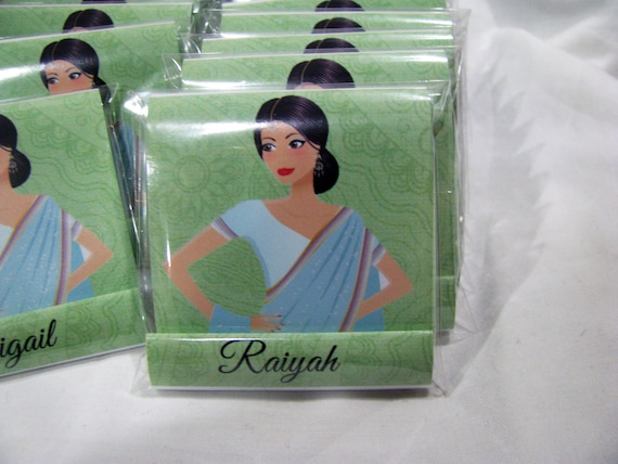 Indian Wedding Favors Shower Favors Indian Wedding Favor mini nail files