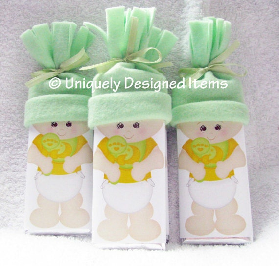 Baby Shower Favors - Baby Shower Gift - Girl Baby Shower Favors - Boy Baby Shower Favors - Unique Baby Shower Favors, Baby Shower Decor