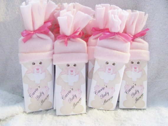 Baby Shower Favor- Baby Shower favors-- Baby bars-boy or girl! Unique Baby Announcement Unique baby shower favor