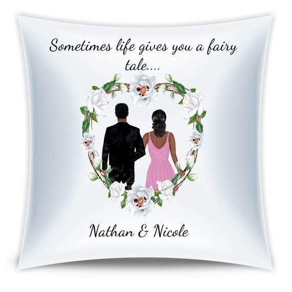 Engagement Gift for Couple, Wedding, Gift for Friends