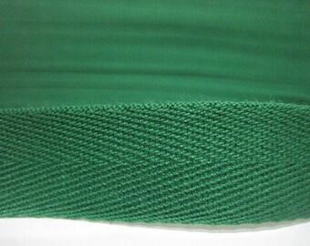 Kaki Green Twill Tape Ribbon Trim 5 Yds Kaki Green Sage, 3//8 inch - 10 mm 5//8,3//4,1 Deep Sage Twill Tape 3//8