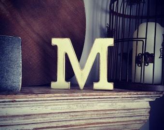 Letters L - P