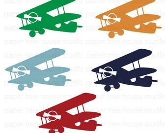 airplane clip art vintage airplane clipart airplane png rh etsy com vintage airplane clipart free download vintage airplane clipart free download
