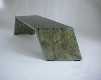 the 'angle' bench