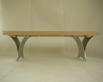 the 'winged' bench 1