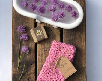 Crochet Dish/Wash Cloths