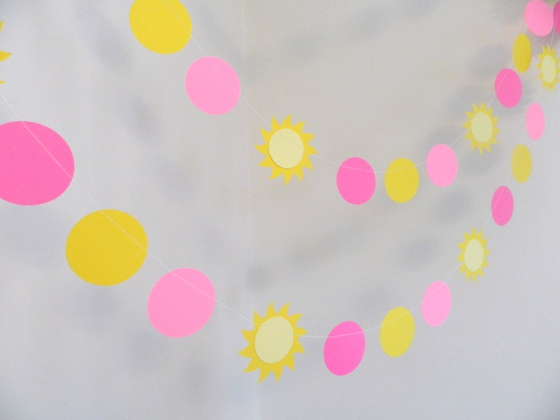 You are My Sunshine Baby Shower Decor Birthday Decorations You are My Sunshine Birthday Decor Custom colors available Sun banner