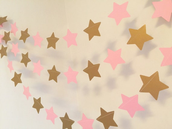 Twinkle Little Star Birthday Decor