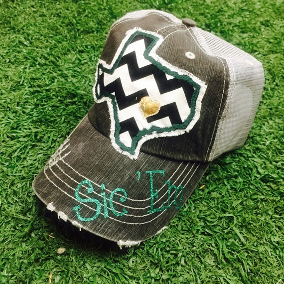 new concept b9a33 cf14f ... new zealand baylor sailor bear trucker hat 85623 64b1b closeout baylor  bears texas state baseball bling ladies womens trucker hat 0702f fb826 ...