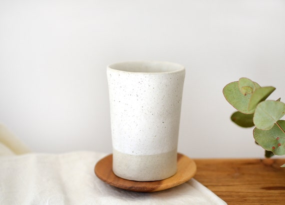Ceramic Tumbler | Latte Cup | Tea Cup