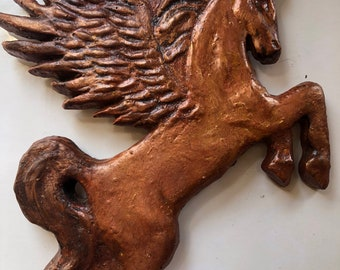 Horse Angel / Pegasus - choose color