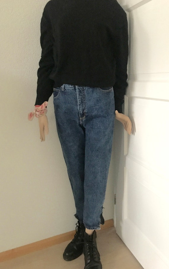 Vintage Georges Marciano for Guess high waist jeans | vintage mom jeans | Eighties jeans | vintage jeans | Designer jeans, size 32