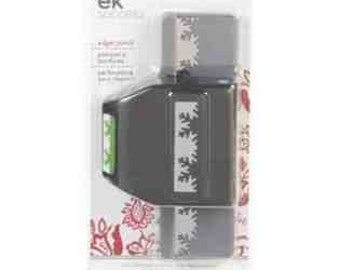 SNOWFLAKE Edger EK Success Punch - 54-40085