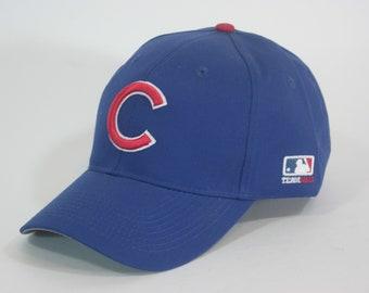 OC Sports Team MLB Chicago Cubs Hat Cap Vintage New 5393258e7