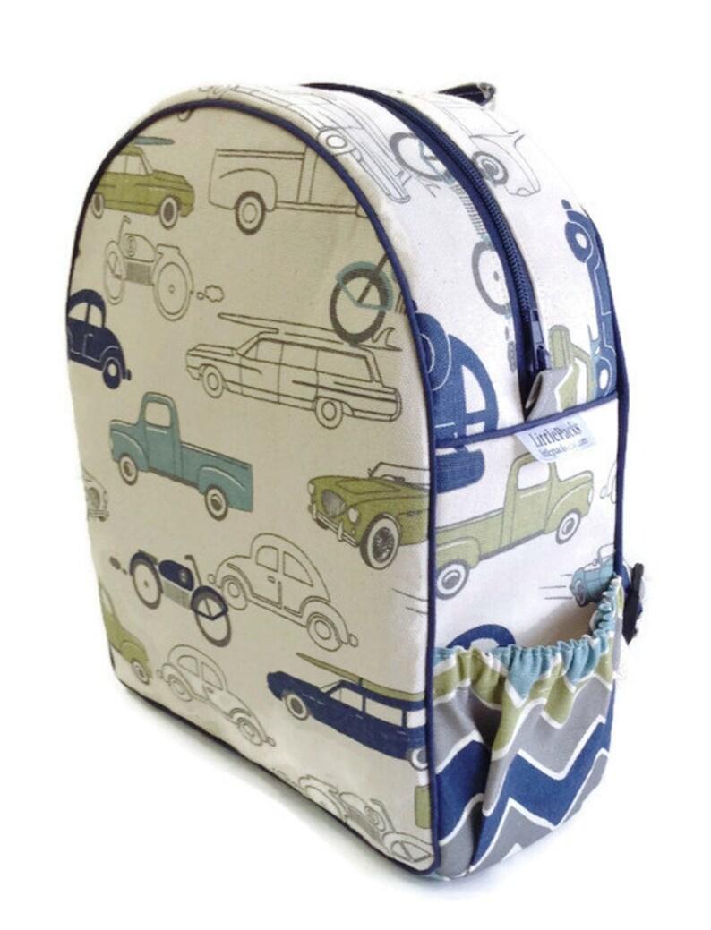 Toddler Boy Backpacks | Brydens Xpress