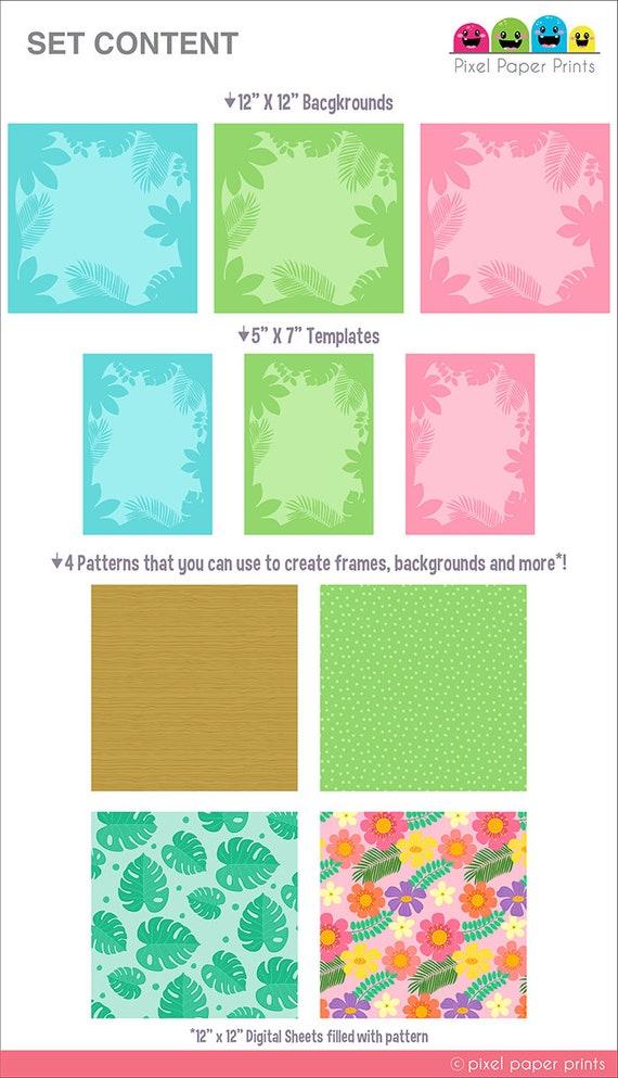 Digital PNG Files -Dress Forms set 1 Clip Art BUY Any 3 Three Dollar Digital Items Get ONE Free Digital Collage Sheet
