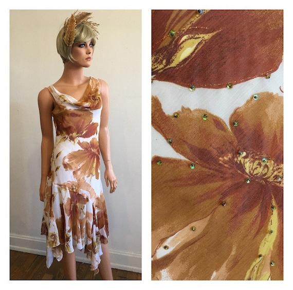 Beaded Flapper Dress White Flapper Dress Garden Pa