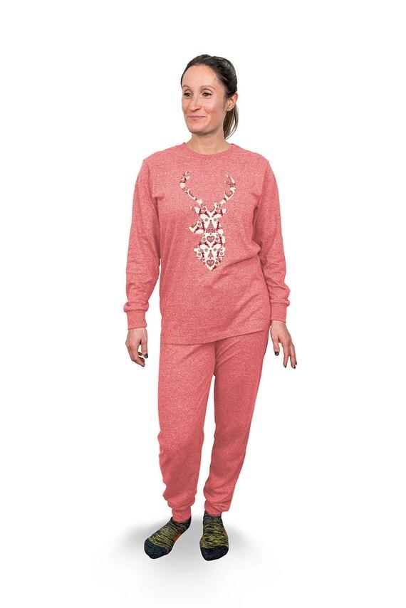 Christmas Pajamas Womens.Family Christmas Pajamas Men S Pajamas Womens Pajamas Holiday Pajamas Adult Christmas Pajama Christmas Pj For Family Adult Pajamas
