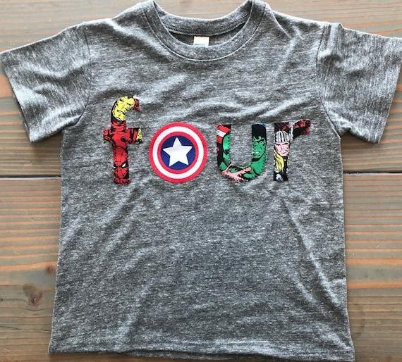Personalized Shirt Custom Shirt Embroidered Applique Birthday Minecraft Shirt