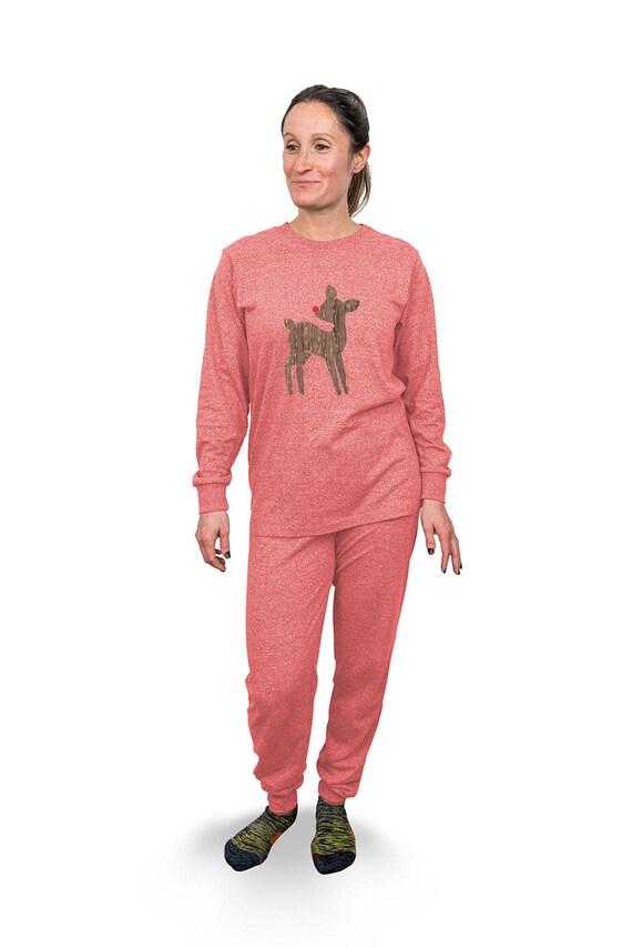 Christmas Pj.Matching Pajamas For Family Custom Christmas Pajamas