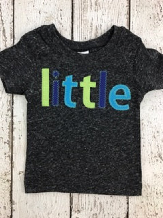 dac78ad14 little shirt, birth announcement, sibling shirts, oldest, middle, little  brother, brother shirt, sister shirt, gender reveal party