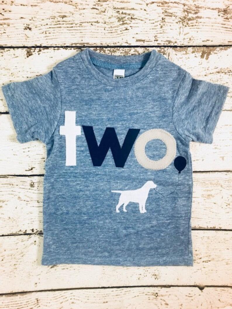 48eaf4d3201 Dog Birthday shirt dog shirt dog party dog tshirt kids